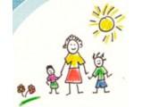 Логотип Мое солнышко