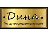 Логотип Магазин дверей Дина