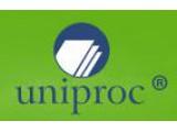 Логотип ТД Унипрок