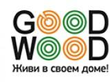 Логотип Гуд Вуд, ООО