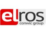Логотип ЭлРос, ООО