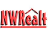 "Логотип АН ""NWRealt"""