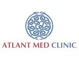 Логотип Клиника «Atlant Med»