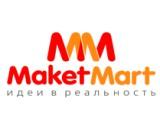Логотип MAKET MART
