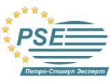 Логотип ГК «Петро-Стимул Эксперт»