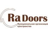Логотип RaDoors