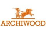 Логотип Archiwood