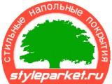 Логотип ПаркетСтиль