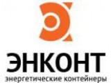 Логотип ЭНКОНТ, ООО