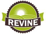 Логотип Revine