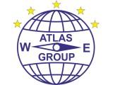 Логотип Атлас Групп, ООО