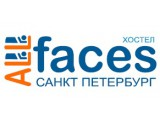 Логотип Хостел All Faces