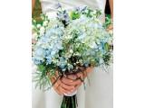 Логотип Студия свадебной флористики Гаяне Арутюнян