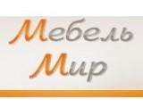 Логотип МебельМир, ИП