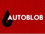 Логотип AUTOBLOB