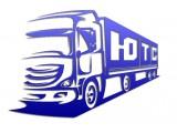 Логотип 1-ая Автотранспортная ЮТС, ООО