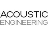 Логотип Acoustic Engeneering, ООО