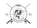 Логотип Рыболовный магазин Stream SPB