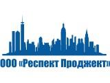 Логотип Респект Проджект, ООО