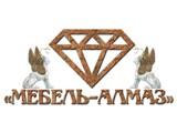 Логотип Мебель-Алмаз