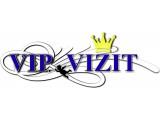Логотип VIP VIZIT