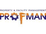 Логотип PROFMAN