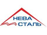 Логотип Нева Сталь