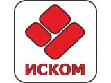 """Логотип Сервисный центр """"Иском"""""""
