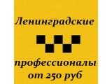 Логотип Ленинградские профессионалы
