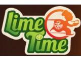 Логотип Лайм Тайм, ООО