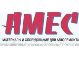 Логотип АМЕС, ЗАО