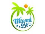 Логотип Miami-art, ООО