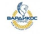 Логотип Вардикос Транс, ООО