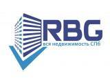 Логотип RBG недвижимость ООО