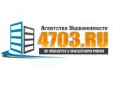 Логотип Агентство Недвижимости 4703