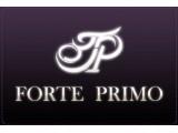 Логотип Торговый Дом ФОРТЕ
