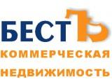 Логотип Бест. Коммерческая недвижимость, ООО