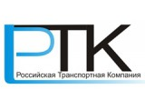Логотип РТК, ООО