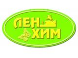 Логотип Ленхим