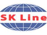 Логотип SK Line