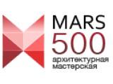 Логотип Архитектурная мастерская MARS 500