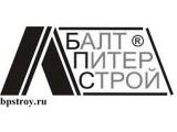 Логотип БалтПитерСтрой