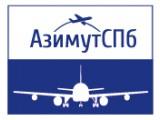 Логотип Азимут-СПб, ООО