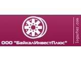 """Логотип ООО """"БайкалИнвестПлюс"""""""