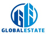 Логотип GLOBAL ESTATE, ООО