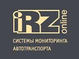 Логотип iRZ Online