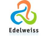 Логотип Edelweiss - доставка цветов в Санкт-Петербурге