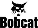 Логотип Аренда мини погрузчика Bobcat в Санкт-Петербурге