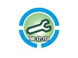 Логотип Единая служба сантехников СПБ