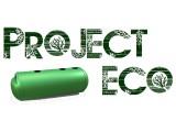 Логотип Projecteco